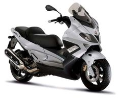 GILERA NEXUS 500 #motorcycles