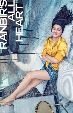Alia Bhatt for Filmfare India 2018 photoshoot Bollywood Actors, Bollywood Celebrities, Bollywood Fashion, Indian Actresses, Actors & Actresses, Alia Bhatt Photoshoot, Aalia Bhatt, Alia Bhatt Cute, Vogue India