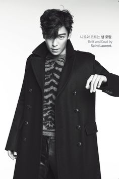 565 Best Top Choi Seunghyun 최승현 Images In 2017 Daesung