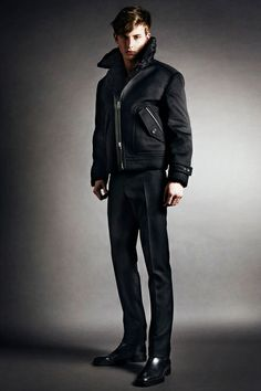 Tom Ford 2014 Fall/Winter Lookbook