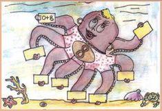 Κεφ. 8 Επαναληπτικό μάθημα μαθηματικών για την ενότητα 1 Comics, Art, Craft Art, Kunst, Comic Book, Art Journaling, Comic Books, Comic, Cartoon