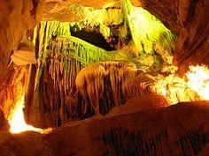 gruta da lapinha - lagoa santa