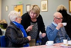 Dementia Awareness Week 2015. Find out more at http://www.alzheimers.org.uk/remembertheperson