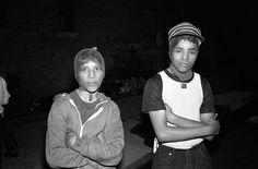 Los Chicos del Bronx | OLDSKULL.NET