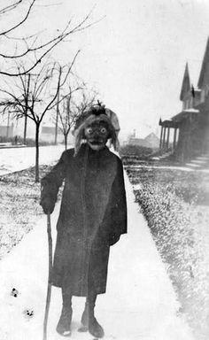 Girl in Costume, 1926