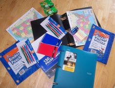 Traveling over the Holidays?: How to Make a Vacation Journal for Your Kids