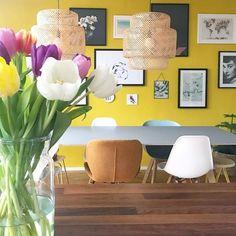 Woontrend: (oker)geel interieur | InteriorTwin
