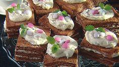 Ranskalaiset leivokset - K-ruoka