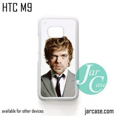 Peter Dinklage YP Phone Case for HTC One M9 case and other HTC Devices