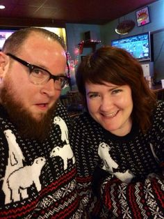 5e26bda21 9 Best Big & Tall Ugly Holiday Sweaters images in 2017 | Suéter feo ...