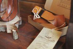 CONTRABAND Leather Belt www.tsmn.cc