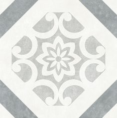 Canvas Decorative Grey 32.5 cm x 32.5 cm