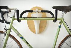 roc21: Colgador de bicis