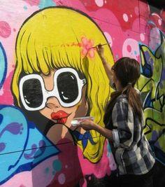 Artist Fafi