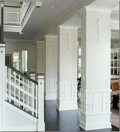 Add Architectural Interest with Molding