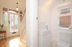 3 bedroom semi-detached house for sale in Park Road, Nottingham - Rightmove. House Extension Plans, House Extension Design, Extension Designs, Rear Extension, Extension Ideas, Nottingham, 1930s Semi Detached House, 1930s House Renovation, Kitchen Diner Extension