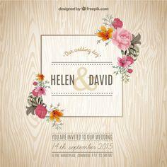 40_Free_Vector_Wedding_Invitations_by_Saltaalavista_Blog