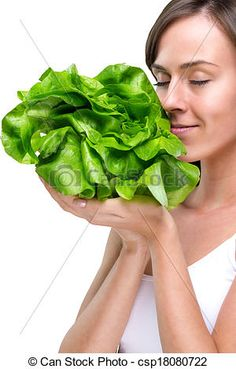 Stock Photo - Healthy lifestyle! Eat lots of vegetables! - stock image, images, royalty free photo, stock photos, stock photograph, stock photographs, picture, pictures, graphic, graphics