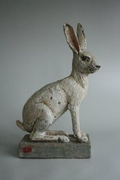 Keramikkurs mit Andreas Hinder – keramische TierplastikenCTA Kulturverein Nord e.V. Fürstenwalde