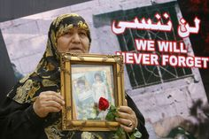 Why have the killers of Sabra and Shatila escaped justice?   The Electronic Intifada