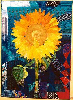 Priscilla Bianchi - Sunflower