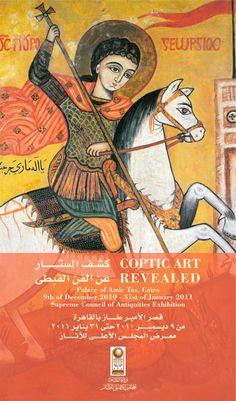 Coptic Art Revealed