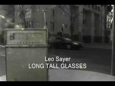 ▶ LEO SAYER: LONG TALL GLASSES ( I CAN DANCE) (1975) - YouTube