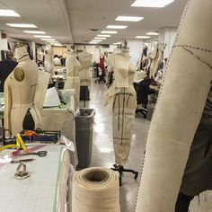 #Atelier time! #ZacPosen #process #craft #tradition #madeinnyc #MadewithLove