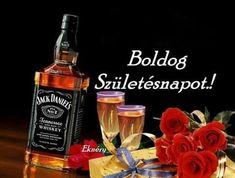 Happy Name Day, Happy Brithday, Jack Daniels, Whisky, Whiskey Bottle, Birthday, Google, Cake Baking, Jenni