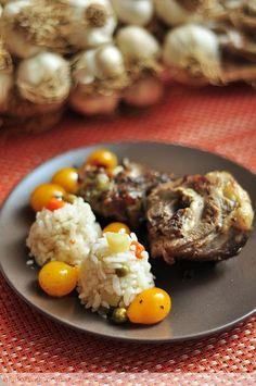 Garnitürlü Pilav – Mutfak Sırları – Pratik Yemek Tarifleri