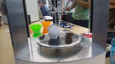 Stampanti 3D al lavoro