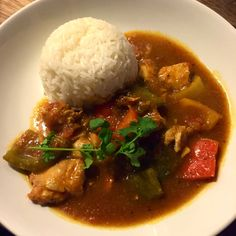 Good food and red shoes hairy bikers chicken korma curry good food and red shoes hairy dieters chicken bhuna forumfinder Gallery