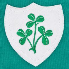 Vintage Rugby Shirts, Ireland Rugby, Newport, Badge, Retro, Tattoos, Ireland, Tatuajes, Tattoo