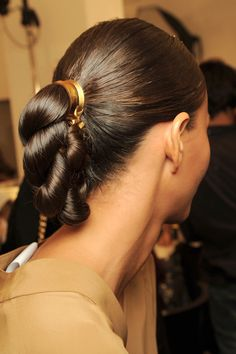 catwalk halo hair - Google Search