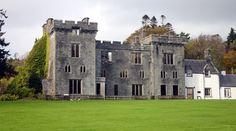Armadale Castle, Seat of Clan MacDonald, Skye, Scotland    www.scotclans.com