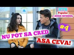 NU POT SA CRED! | HTB POPULAR IN HIGH SCHOOL | S2 EP4 - YouTube