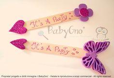 IT'S A PARTY!!!
