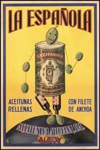 """""""La Española"""" es la principal marca del grupo Acesur. Este grupo tiene su origen en la empresa Aceites y Jabones Luca de Tena en 1840, siendo por tanto la empresa más antigua de aceite de oliva español. Su nombre rinde honor a la isla de 'La Española', antigua colonia americana, donde Hernando Colón, hijo de Cristóbal Colón, en el siglo XVI comenzó sus exportaciones de aceite de oliva procedentes de la Hacienda Guzmán, en Sevilla, hoy propiedad del grupo Aceites La Española."""