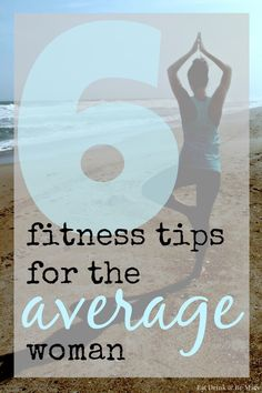 6 Fitness tips for the average woman [ Waterbabiesbikini.com ] #health #bikini #elegance