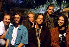 Jones and me Teenage Wasteland, Counting Crows, Music Lovers, Rock N Roll, Singer, Ears, Alternative, Spirit, Play