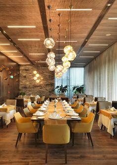 Gallery - Naz City Hotel Taksim / Metex Design Group - 18