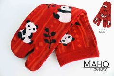 Cool and stylish Japanese Tabi socks here: http://www.mahobeauty.com/index.php?route=product/category&path=20_66