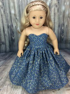 crib for dolls CLICK Visit link for more details - Caring For Your Collectable Dolls. Sewing Doll Clothes, Girl Doll Clothes, Girl Dolls, Ag Dolls, My American Girl Doll, American Girl Clothes, Doll Fancy Dress, Baby Dress Patterns, Barbie