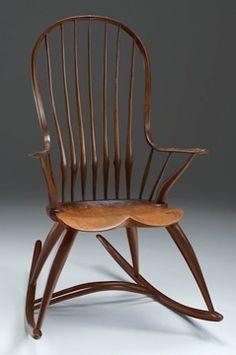 Windsor Chair - Joe Graham - Lenox Workshops
