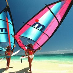 Windsurfing   Mistral