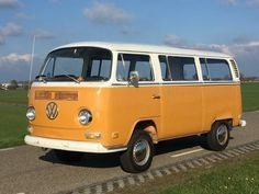 VW T2ab T2 deluxe 1972