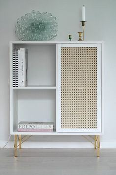 The best IKEA hacks for upgrading your furniture . , The best IKEA hacks for upgrading your furniture their Custom Furniture, Home Furniture, Furniture Design, Furniture Ideas, Kitchen Furniture, Ikea Storage Furniture, Ikea Eket, Best Ikea, Diy Home Decor