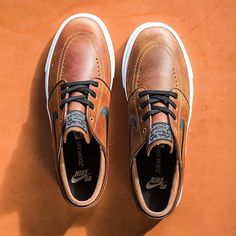 half off 3736c 5b621 The Nike SB Stefan Janoski has been a sneakerhead staple since the shoes  first released back