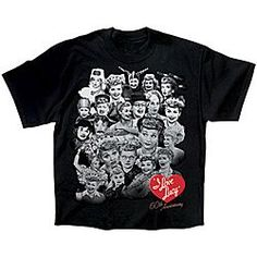 I Love Lucy t-shirt