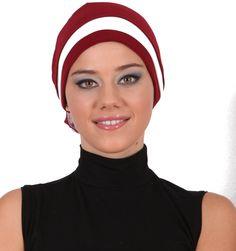 Headwear for #hairloss #cancer #chemo www.deresina.co.uk